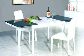 extendable glass dining table canada. extendable glass dining table nz extension tables canada and chairs argos seats expanding modern set narrow width l