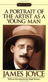 a portrait of the artist as a young man essay joyce a portrait of the artist as young man
