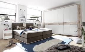 Beautiful Schlafzimmer Set Mit Boxspringbett Images Erstaunliche