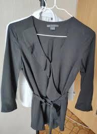 Женские <b>блузки Armani Exchange</b> 2020 - купить недорого вещи в ...