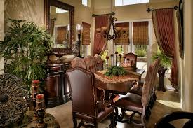Personable Old World Italian Style Home Decorating Ideas For World Home Decor