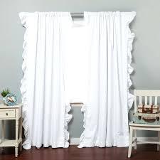 grey curtains target white thermal blackout curtains target with grey wall and white chair for home