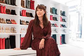 From Bankruptcy to $87 Million in Funding: How Tamara Mellon Saved Her  Namesake Brand