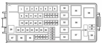 2005 mercury montego fuse box data wiring diagrams \u2022 2005 ford 500 interior fuse box diagram ford 500 fuse box diagram 11 18 5 43 27 am question about five rh tilialinden com 2005 mercury montego fuse box diagram 2005 mercury montego blue