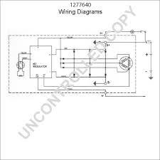 1277640 alternator product details prestolite leece neville 1277640 wiring diagram
