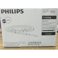 Dây Đèn LED Philips DLI 31059 3000K 18W 5M Chất Lượng Cao