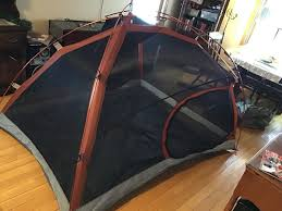 Xscape Designs Explorer 2 Dome Tent Ll Bean 2 Person 3 Mountain Light Camping Hiking Tent Mesh Easy Set Up