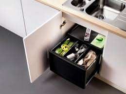... Müllsystem Küche Beautiful Bilder Müllsystem Küche ...