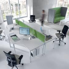 primo desk system by mikomax