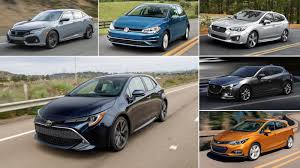 Chevy Cruze Comparison Chart 2019 Toyota Corolla Vs Honda Civic And Other Compact