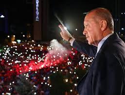 """رجب طيب أردوغان on Twitter: """"المنتصر في هذه الانتخابات تركيا وشعبها وكافة  المضطهدين في المنطقة وجميع المظلومين في العالم… """""""