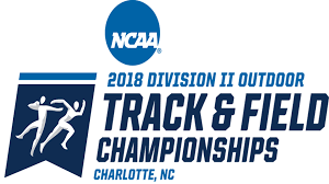 Lewis Finishes 17th at NCAA Division II Track and Field Meet ...