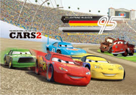 cars 2 the movie cover. Delighful Cars With Cars 2 The Movie Cover
