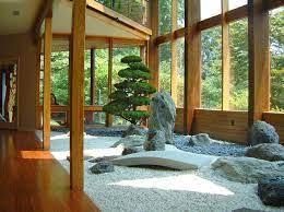zen gardens for urban homes