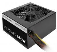 <b>Thermaltake Litepower</b> 2 LTP-0650P-2 – купить <b>блок питания</b> ...