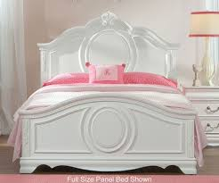white panel bed. Simple White Jessica Panel Bed Twin Size White  Standard Furniture ST942010203 With H