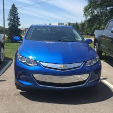 All Chevy chevy 2016 volt : 2016 Chevrolet Volt Quicker To 30 MPH Than Model S 85, Motor Trend ...