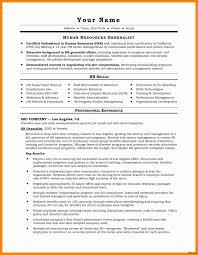 Director Of Marketing Resume Inspirational Standard Resume Format
