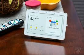 of all of the devices in google s family of home s the home hub has quickly become my favorite it s a great little smart home controller
