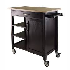 Granite Top Kitchen Cart Kitchen Islands Kitchen Carts Lowes Canada