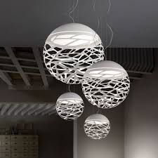 image of beauty modern pendant lighting