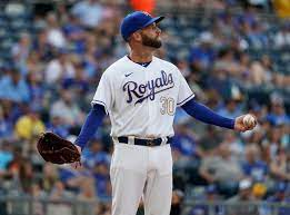 Dodgers trading for Danny Duffy lays ...