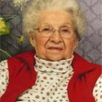 Hazel Holt Obituary - Visitation & Funeral Information