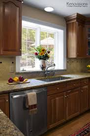 Kitchen Window Sill 17 Best Images About Kitchen On Pinterest Cabinets Sinks And Window