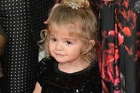 Happy Birthday, Ada James! Thomas Rhett's Daughter Turns 3