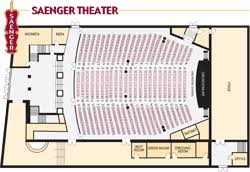 Saenger Theater New Orleans Seating Wajihome Co