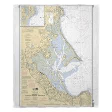 Ma Harbors Of Plymouth Kingston And Duxbury Ma Nautical