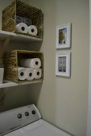 Kitchen Towel Storage 25 Best Ideas About Paper Towel Storage On Pinterest Broom