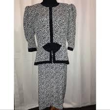 Liz Petites Inc Dress