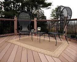 image of patio outdoor carpet