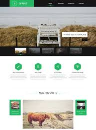 professional webtemplate 70 free html5 templates for responsive website 2019