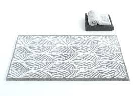 gray bath mat gorgeous grey bathroom rugs with rug decoration charcoal gray bath mat rug