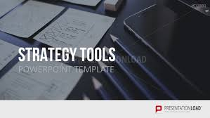 Strategy Powerpoint Template