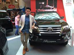 new car releases 2016 singaporeToyotas new Fortuner is here