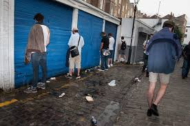 why i hate notting hill carnival vice