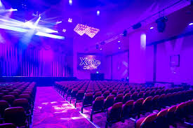 Photos Xcite Center At Parx Casino Opens Saturday With