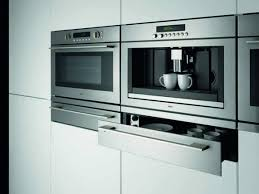 Built In Coffee Makers...Just Gotta Have It?