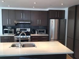 painting laminate kitchen cabinetsSimple Way to Paint Laminated Kitchen Cabinets  Home Decor Help
