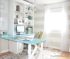 office makeover ideas. Contemporary Ideas Feminine Home Office Makeover Ideas Decor Design In Office Makeover Ideas