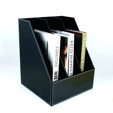 Decorative Boxes Canada Decorative File Box How To Organize A Kitchen Every Day Papers 54
