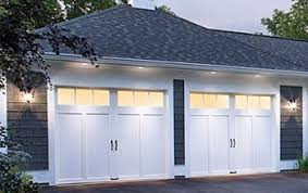 PS Garage Doors I Fire Door Testing Grand Forks ND
