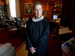 ruth bader ginsburg academy of achievement u s supreme court justice ruth bader ginsburg poses for a photo in her chambers at the