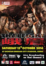 2016 grabaka hitman muay thai kickboxing em legend thai fight leshan