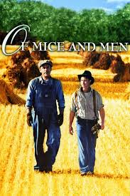 of mice and men movie review film summary roger ebert of mice and men