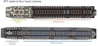 Singapore Airlines New A380s Feature Improved Cabins