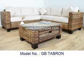 modern rattan furniture. Modern L Shape Sofa Set, Rattan Furniture
